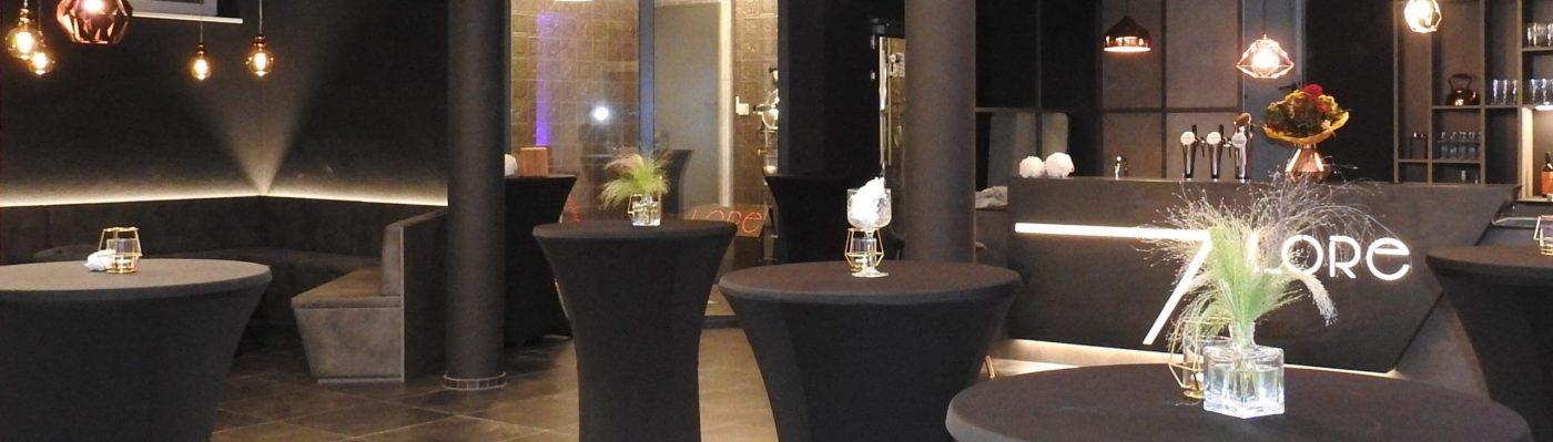 LoRe Cocktailmanufaktur | Destillerie